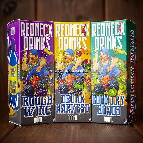 Жидкость RedNeck Drinks 100 мл