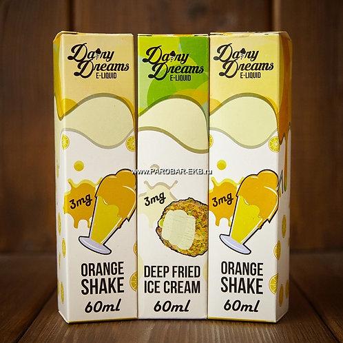 Жидкость Dairy Dreams 60 мл USA