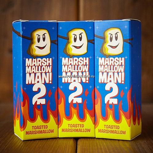 Жидкость Marshmallow man 30 мл USA