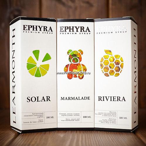 Жидкость Ephyra 100 мл