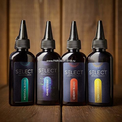 Жидкость Trix select 50 мл salt