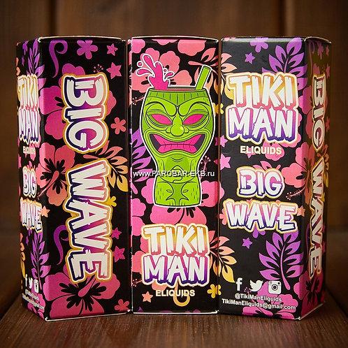 Жидкость Tiki Man 30 мл USA