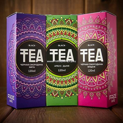 Жидкость Tea Black 120 мл