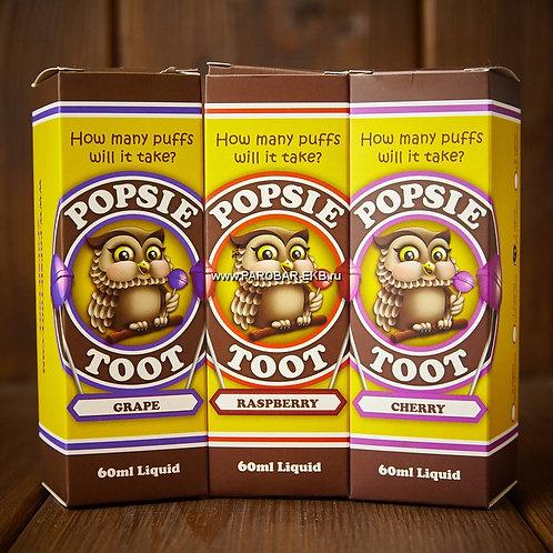 Жидкость Popsie Toot 60 мл USA