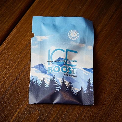 «Холодный» бустер Ice Boost