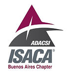 LOGO ADACSI - ISACA BUENOS AIRES CHAPTER