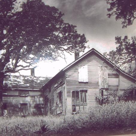 Campfire 5:  The Moorehead Stagecoach Inn
