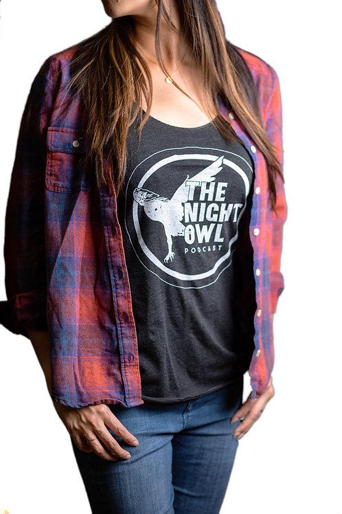Night Owl Women's Tank