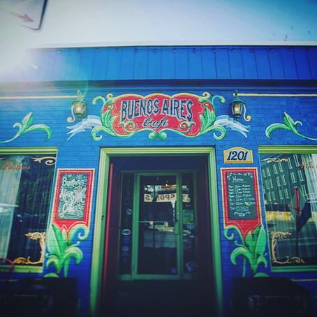 EP 16: Buenos Aires Café - Part II