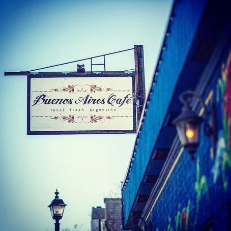 EP 15: Buenos Aires Café - Part I