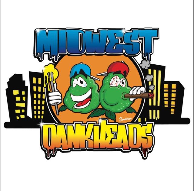 midwest danky heads