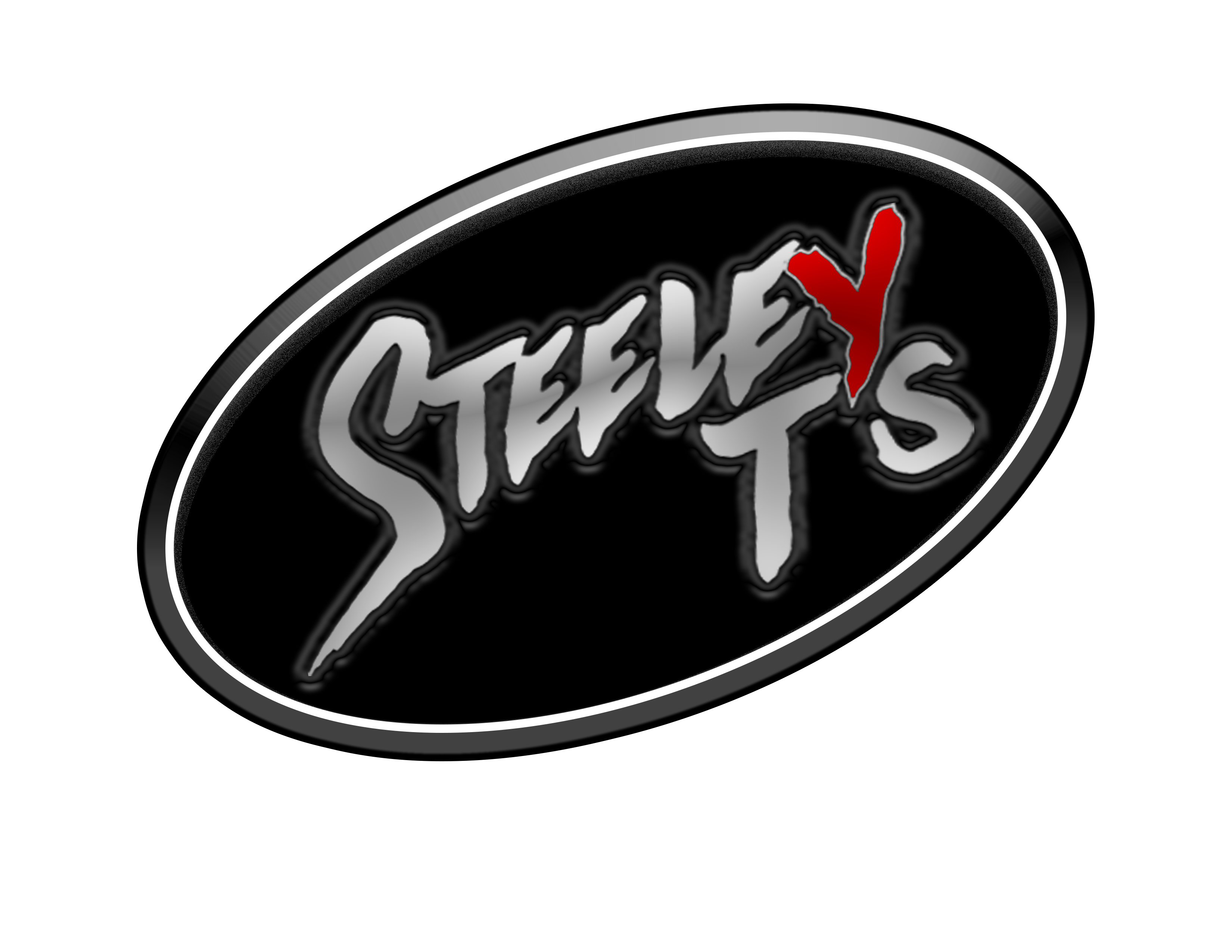 Steeley T's