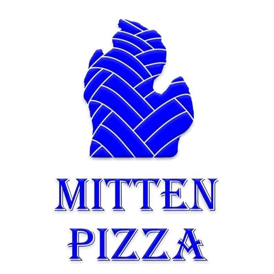 Mitten Pizza