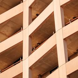 Estrutura de concreto