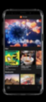 Android S9 Main Menu.png