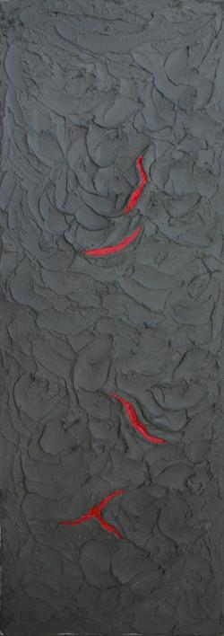 lava flow (sold)