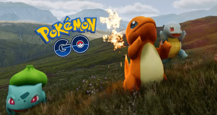 Pokemon Go! was just a sneak peek of what is to come with AR Gaming