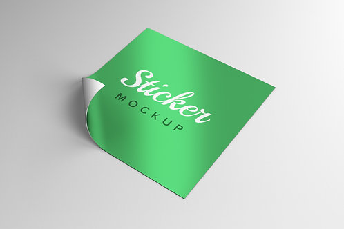 Stickers (Labels)
