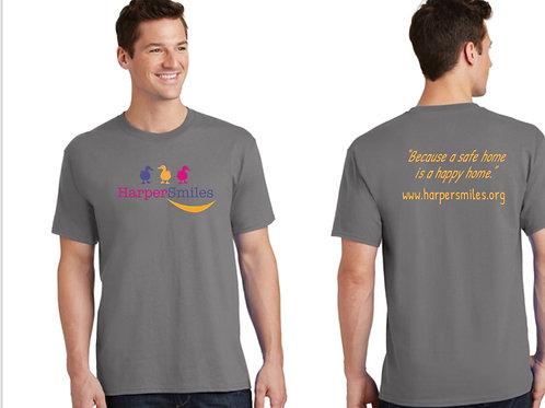HarperSmiles Logo Tee