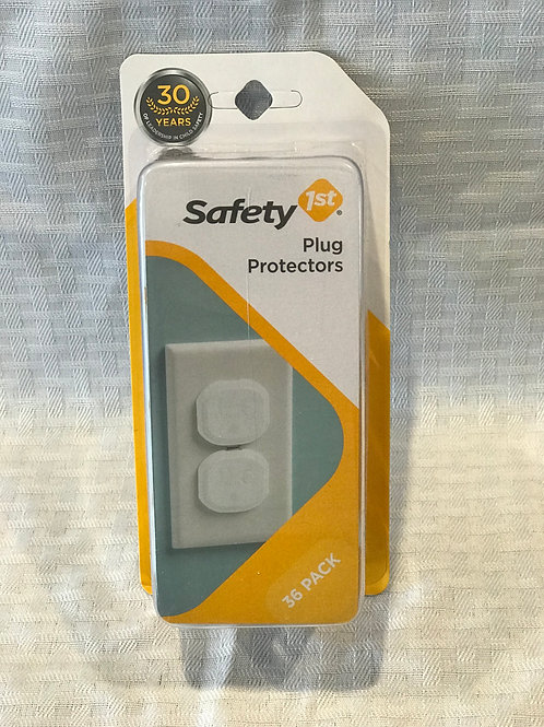 Safety 1st  Plug Protectors - 36 Count