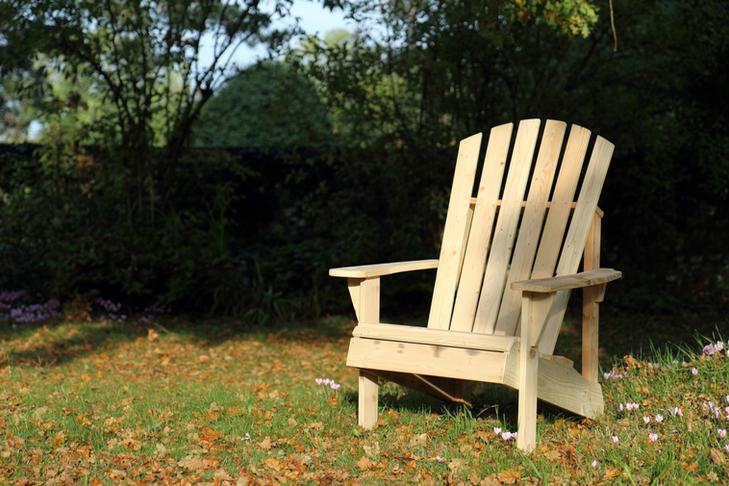 Aaronideck chair