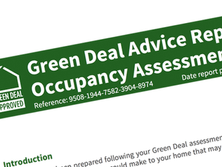What next for the Green Deal?