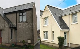 External Solid Wall Insulation: A Planning Guide for Householders