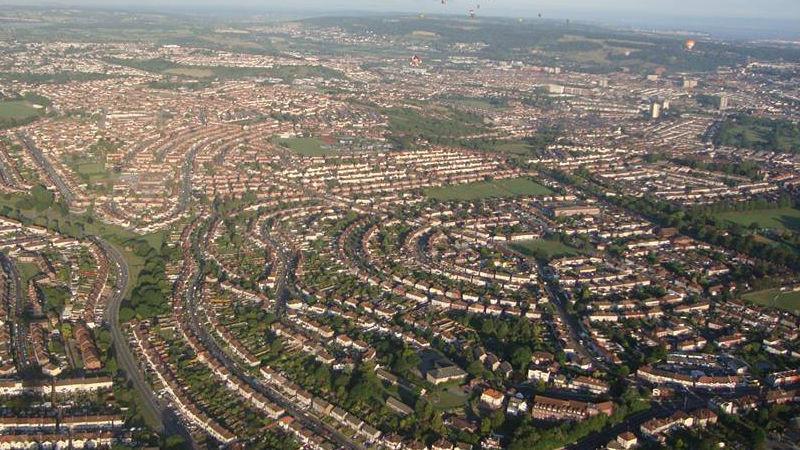Eradicating fuel poverty in Bristol