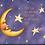 Thumbnail: Man in the Moon Art Print