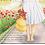 Thumbnail: Flower Girl Art Print