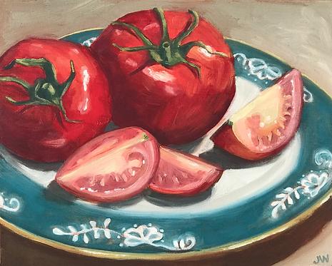 Tomato To-mah-to