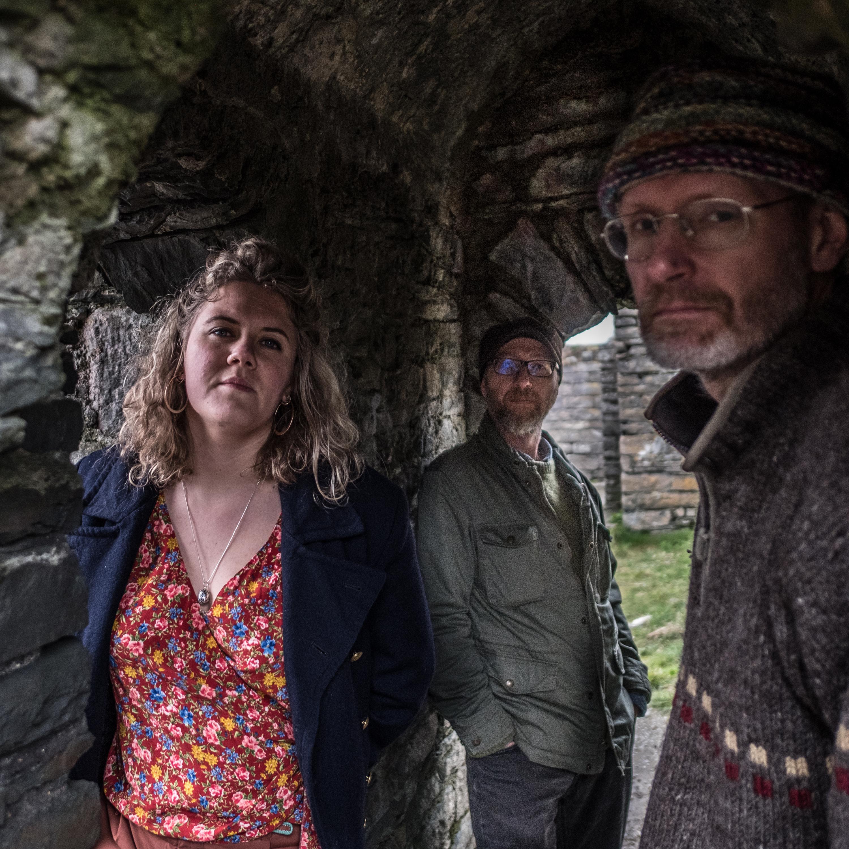3LM at Aberystwyth castle