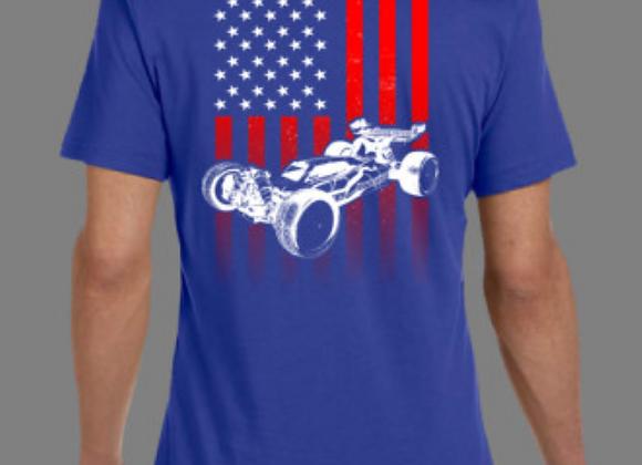 RC American Flag
