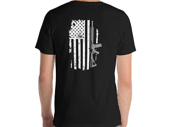 Rifle Flag