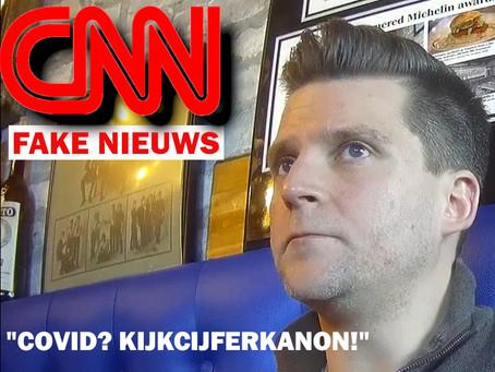 (VIDEO) Technisch Directeur CNN doet schokkende onthullingen over media-manipulatie en COVID-cijfers