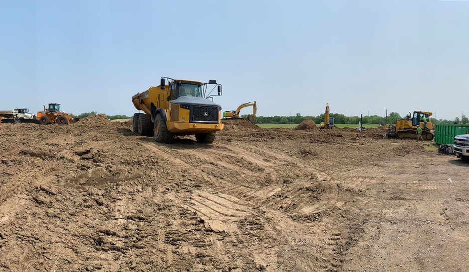 Headwaters - Frerichs Construction