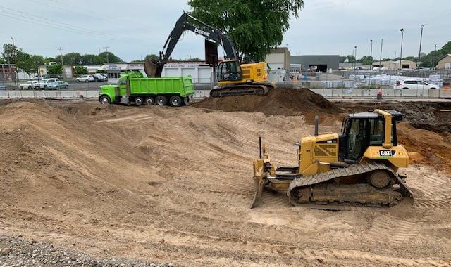 Rice Street Flats - Frerichs Construction