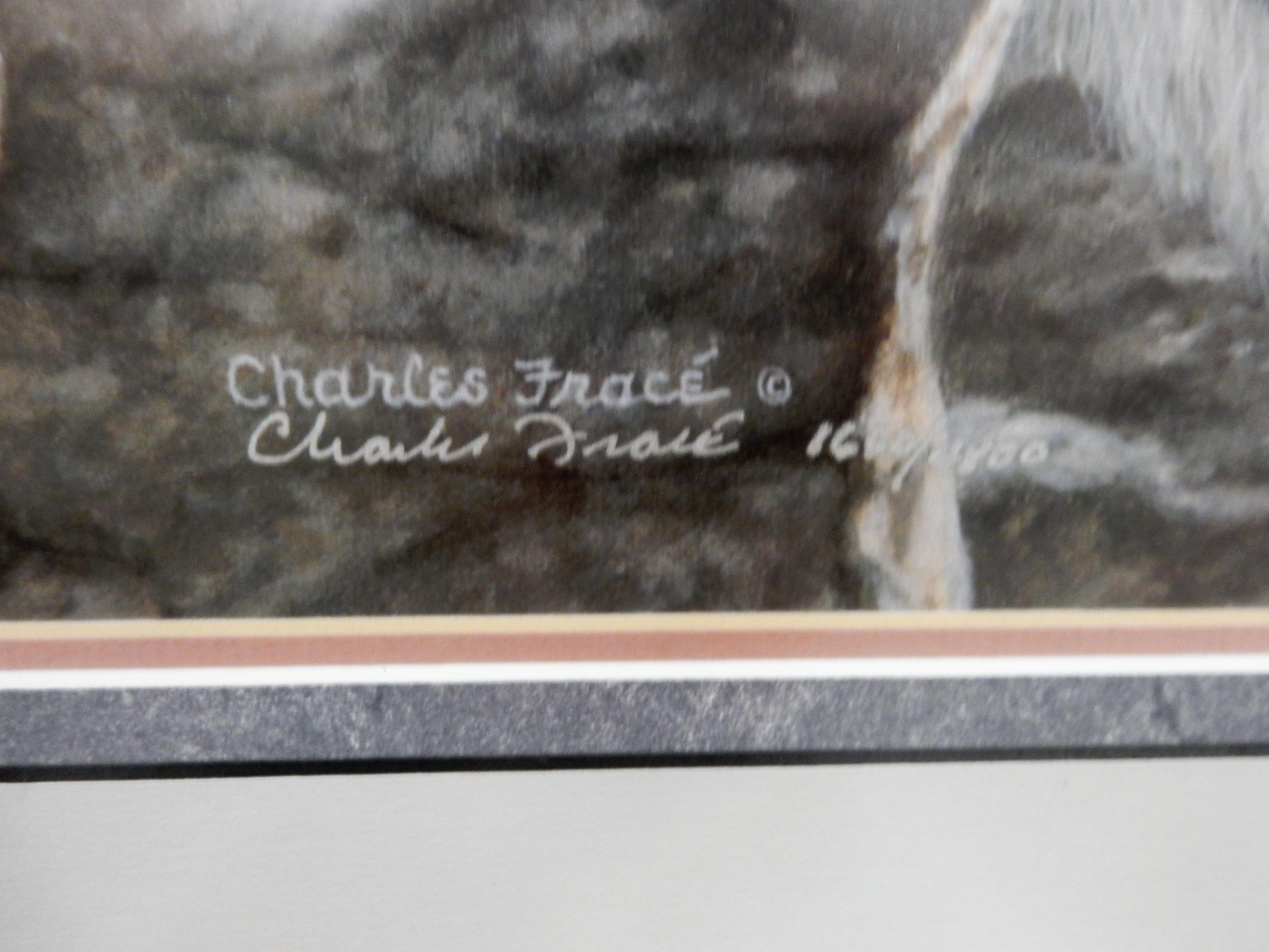 Charles Frace