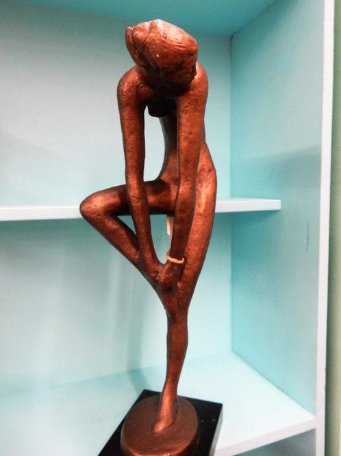 Original Sculpture by Kathy Klein