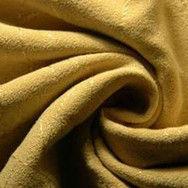 microsuede rail cloth