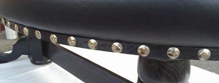 suited decorative rails