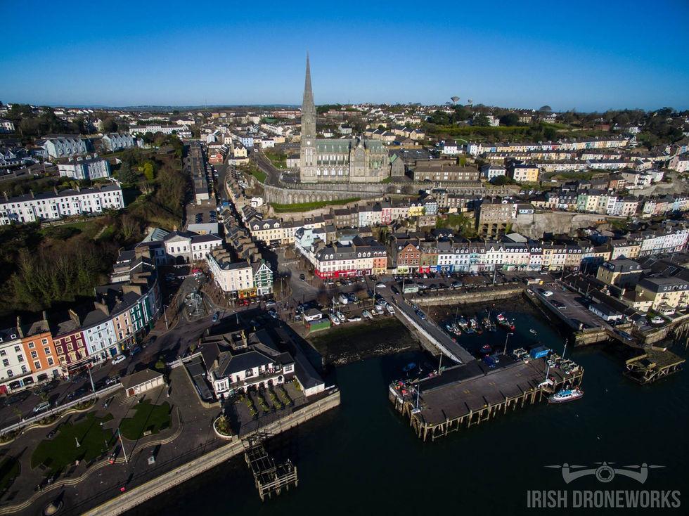 Cobh, Cork
