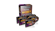 Total Money Magnetism - Audio Edition