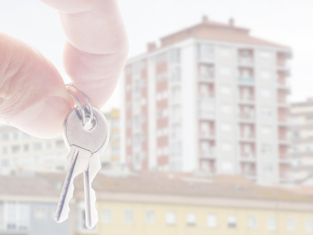 Becoming a landlord: Do you have what it takes to manage property and people?