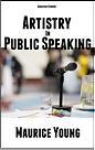 Artistry In Public Speaking - Book
