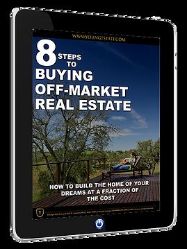Off-Market Properties Guide