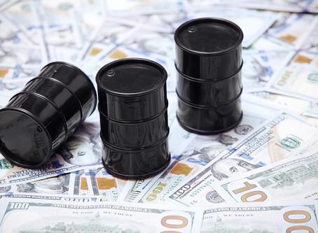 Oil Is Not Dead - Yet!