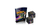 Total Money Magnetism - Book & Audio