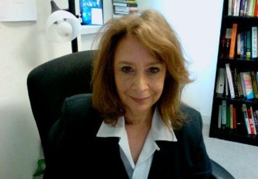 Pamela Weintraub
