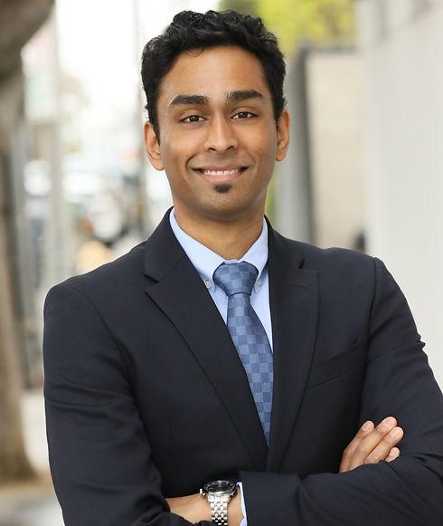 Dr. Sathyadeepak (Deepak) Ramesh, MD
